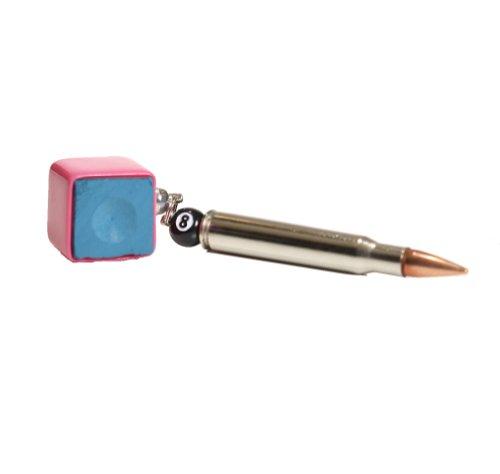 Chalk-Box-Bullet-Pocket-Chalker-Pink-Chalk-Cup