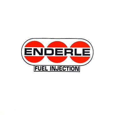 Amazon com: Enderle Fuel Injection Drag Race Hot Rod Decal