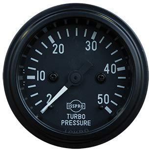 PN 95-2384 EV Ga Mech Turbo Boost 60 PSI (Pack of 1)