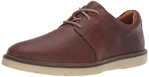 Clarks Men's Grandin Plain Oxford