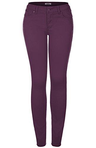 Wear Colored Denim - 5