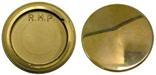 product image for Fire Magic Brass Burner Cap for Side Burner