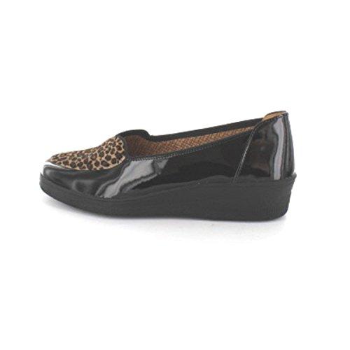Gabor Chaussures Blanche 36.404.87 Noir UK5 Black