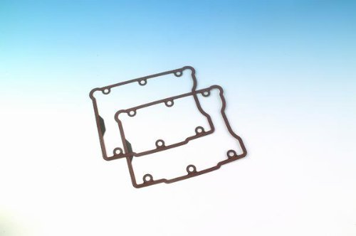 James Gasket Rocker Cover Gasket - Coated Metal - James Rocker Gasket