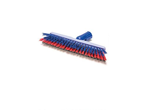 Powr-Flite GB100 Shark Tile and Grout Brush (Equipment Cleaning Tile Grout And)