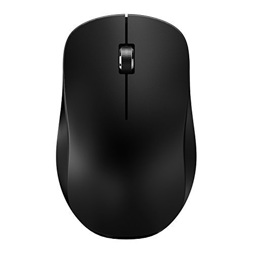 JETech M2260 Bluetooth Wireless Mouse for PC, Mac, and Android OS Tablet...