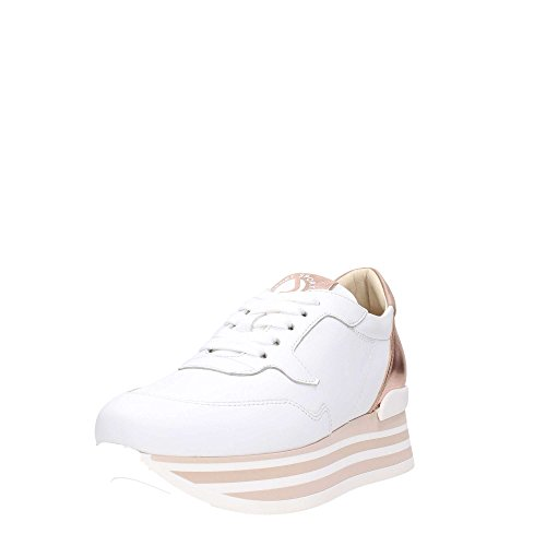 Bianca Sport Donna 41725 Janet Sneakers wgOqAfqB