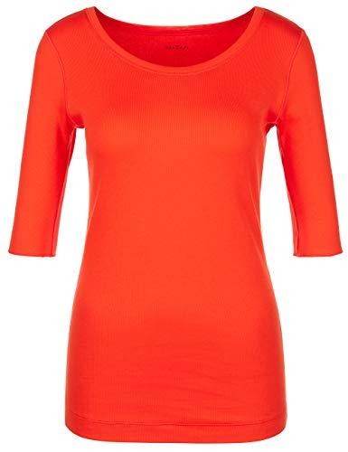 Giallo shirt Donna tangerine Sports T 490 Cain Marc qxXTPP