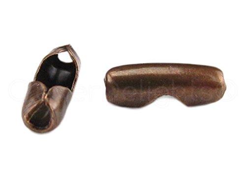 Copper Ball Link - 9