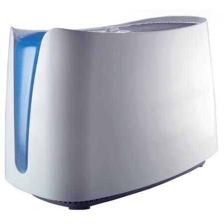 Honeywell Cool Moisture Humidifier HCM-350 1.1 Gallon Tank Capacity