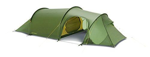 ソケットくまパンツNORDISK(ノルディスク) テント オップランド 3 PU [3人用] ダスティーグリーン 122038