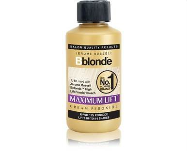 Bblonde Cream Peroxide 40 Vol 12% 75ml 534233