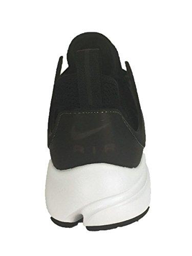 Nike W Air Presto - Zapatillas de deporte Unisex adulto Negro (Black / Black-White)