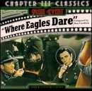 Where Eagles Dare by Chapter III Records