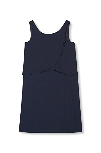 Collection Blau Kleid Damen ESPRIT 400 Navy qdRt4nxwO