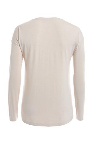 TUZZI - Camiseta de manga larga - para mujer Druck