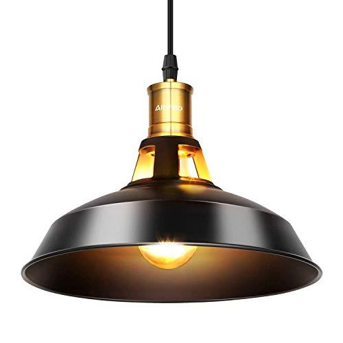 Industrial Farmhouse Pendant Light in US - 2