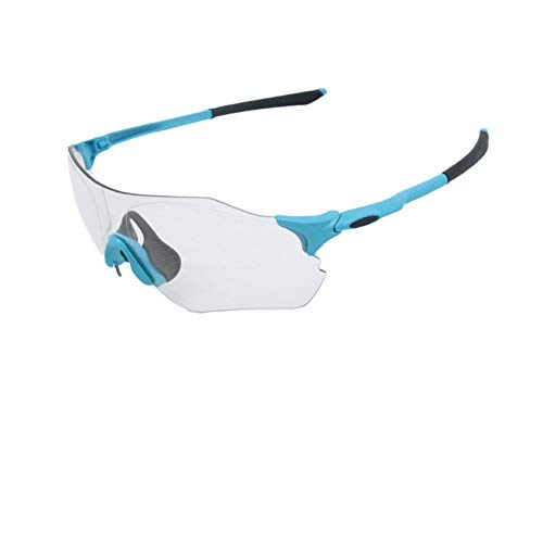 Two tigers (4Pcs/Set) Cycling Glasses OutdoorSport ()