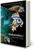 Pearson Mathematics I Common Core Volume 2 Student Edition Workbook 2014 (2014-05-03)