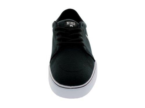 noir Mtallis Canvas Argent Chaussures Pour Satire Skateboard Noir Hommes noir Nike De pqwPFxv