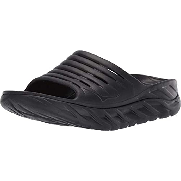 HOKA ONE ONE Men's Ora Recovery Slide Sandal