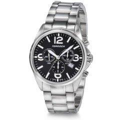 Torgoen T11200 Men's Pilot Watch