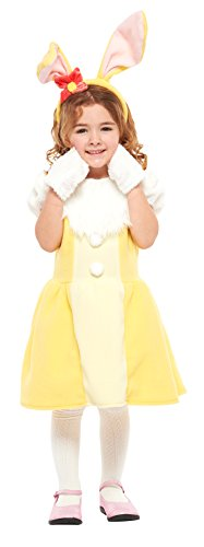 Bambi Halloween Costumes (Disney Bambi Miss Bunny Kids costume girl corresponding height 100-120cm 95827S)