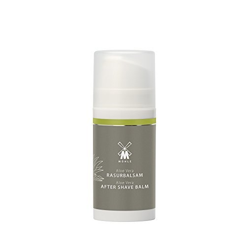 Muhle Aloe Vera After Shave Balm 100ml