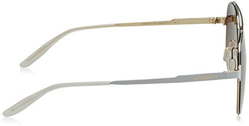 Carrera Sonnenbrille (CARRERA 113/S) Noir (Gold/white Gld)