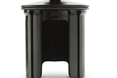 Waste King Garbage Disposal 3 Bolt Mount Batch Feed Stopper by Waste King