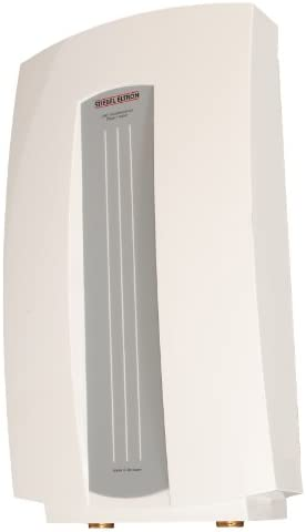 DHC MINI-TANKLESS ELECTRIC WATER HEATER – DHC 10-2
