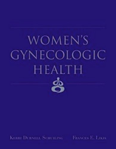 Women's Gynecological Health: Paperback edition