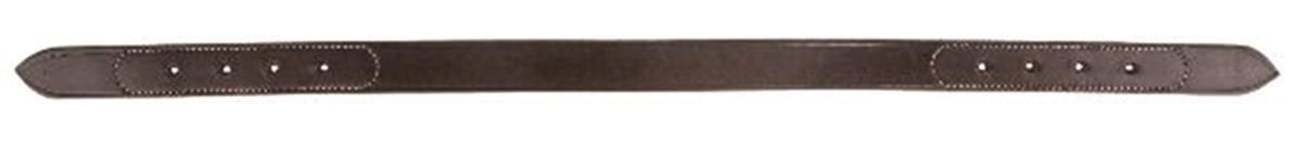 (Horse, Havanna) Gatsby Leather Company 251-5 Halter Crown Single Ply Horse
