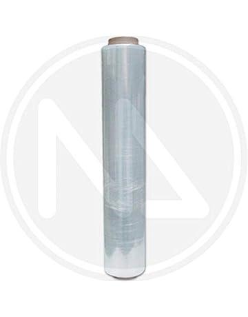 Películas Películas de polietileno para embalaje Embalaje H 50cm en Rollo de 300 lm