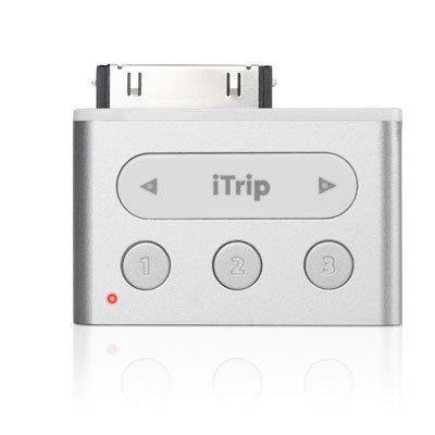 Itrip Pocket for Ipod Nano (Griffin Itrip Pocket)