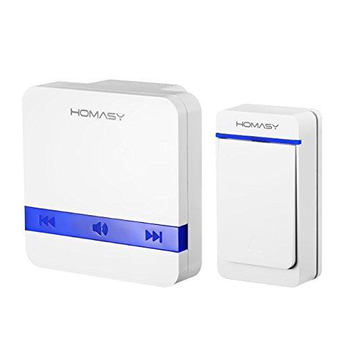 the best long range wireless doorbell