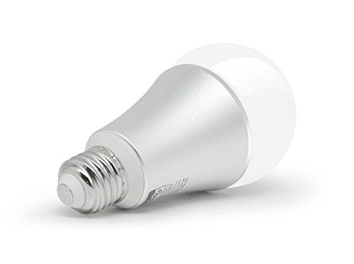 Aeotec Led Bulb Gen5 Z Wave Plus Rgbw Dimmable Smart