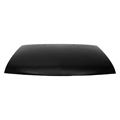 Hood S10 Chevrolet - Replacement Hood Panel Assembly for Chevrolet Blazer S10 Oldsmobile Bravada