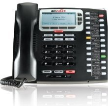 Voice Over Ip Phone Systems - AllWorx 9224 IP Phone