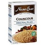 Near East, Original Couscous Mix, 10oz Box (Pack of 3)