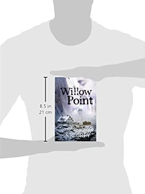 Willow Point: A Harbour Falls Mystery #2: S R Grey: Amazon