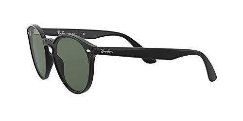 Ray-Ban Women's Rb4380nf Blaze Round Sunglasses