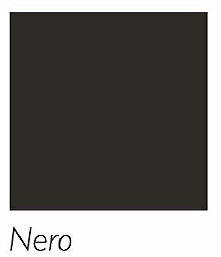 2 Wave Silver Nero Solidea m Nero Long z6vwH4Hx