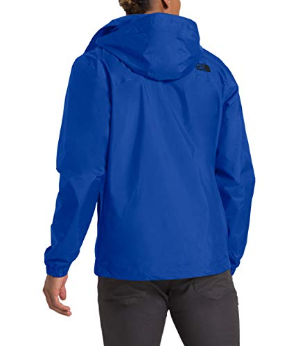 The North Face Men's Resolve 2 Jacket TNF Blue ()