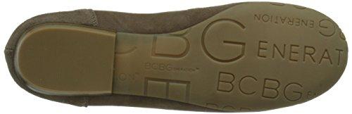 Bcbgeneration Kvinna Bg-donald Slip-on Loafer Taupe
