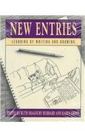 New Entries: Learning by Writing and Drawing