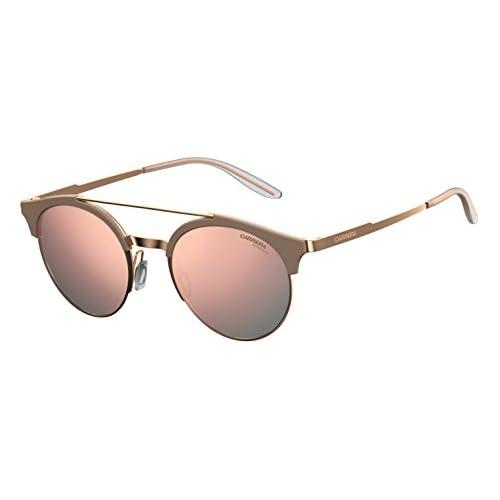 chollos oferta descuentos barato Carrera 141 S 0j Gafas de sol Dorado GOLD COPPER GREY ROSEGD SP 51 Unisex Adulto