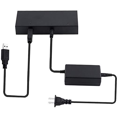 Kinect Adapter Compatible Windows 10 PC,Xbox One S for sale  Delivered anywhere in USA