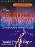 img - for The Gathering Storm (Genesis Journeys) book / textbook / text book