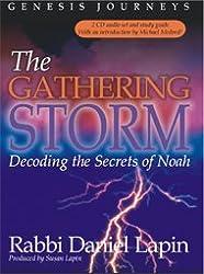 The Gathering Storm (Genesis Journeys)